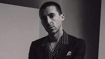 Last Shadow Puppets frontman and BBC Music Day Ambassador