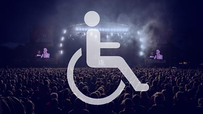 Disabled Access Information
