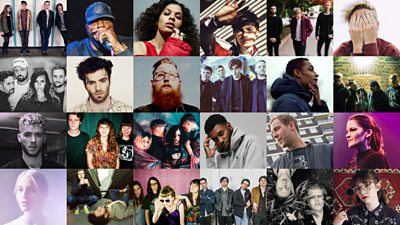 Unmissable new music at Radio 1's Big Weekend 2017 with BBC Introducing