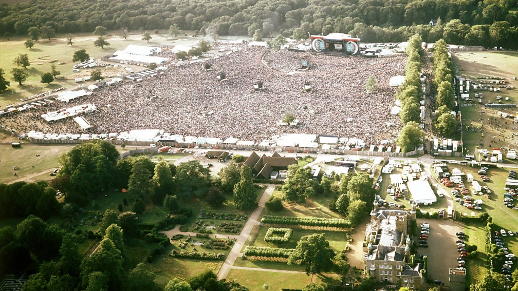 20 years on: 10 staggering facts about Oasis at Knebworth - BBC Music