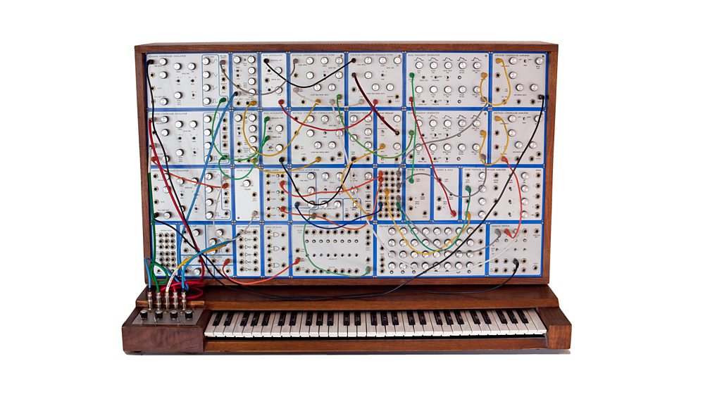 BBC Music - Quiz: Name that synth tune!