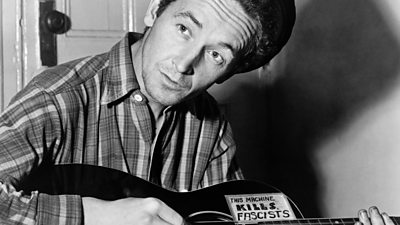 10 Woody Guthrie covers you need to hear