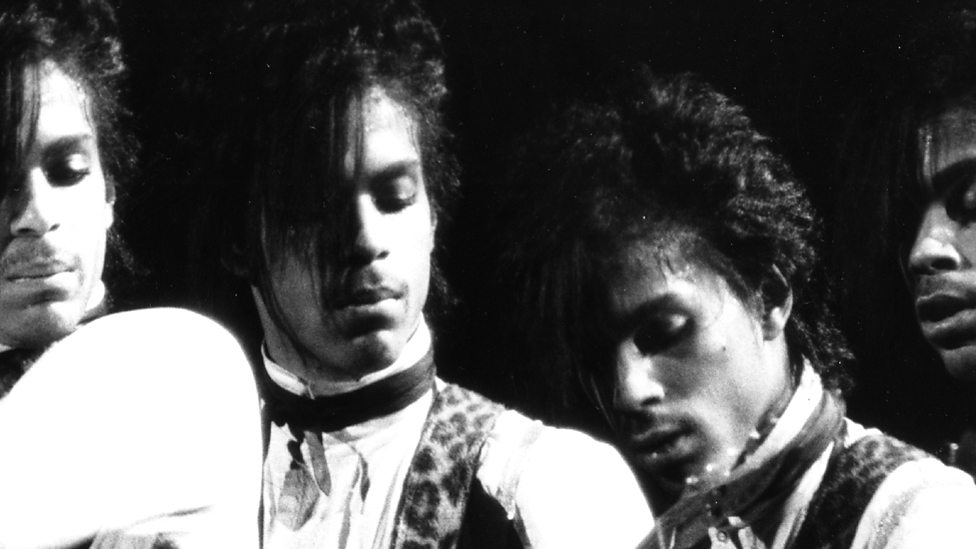 In his own words: 10 things Prince taught us