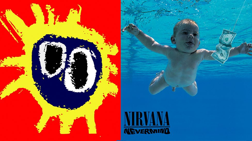 Was September 1991 the best month ever for albums? - BBC Music