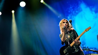 BBC Reading + Leeds - Wolf Alice