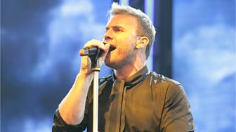 BBC News - Gary Barlow lands role in Star Wars: The Last Jedi