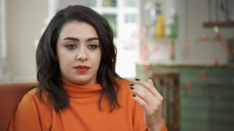 [WATCH] Charli XCX: The F-Word and Me