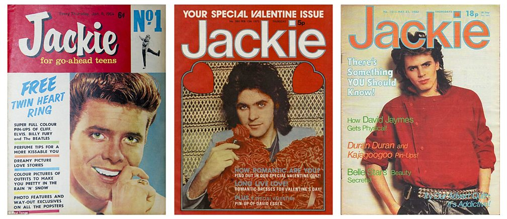 11 pop magazines for girls that defined their generation