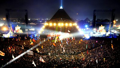 Quiz: How Glastonbury are you?