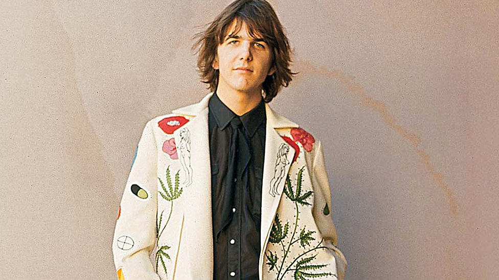 [LISTEN] Grievous Angel: The Gram Parsons Story, Episode 1 (available until 11 February)