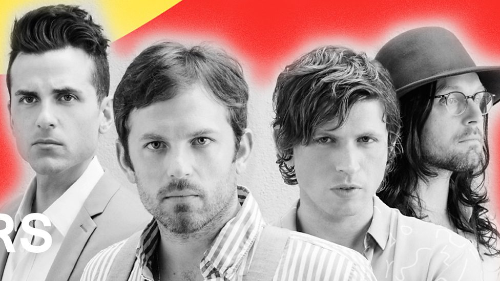 This quiz is on fire! Can YOU name these Kings Of Leon songs? ** THE ANSWERS **