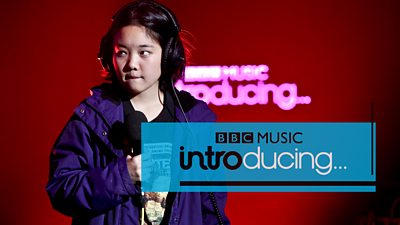 WATCH // Superorganism in session for BBC Music Introducing