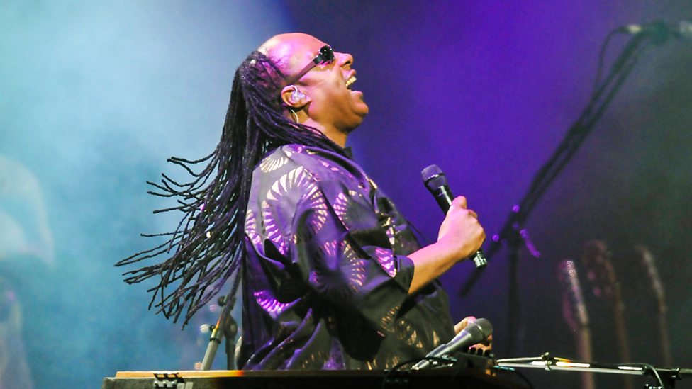 [WATCH] BBC Four - Stevie Wonder: A Musical History (until 30 December)