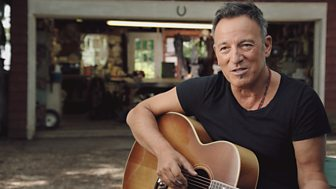 [WATCH] Bruce Springsteen: The Ties That Bind