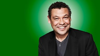 BBC Radio 2 presenter and actor (Red Dwarf, Coronation Street)