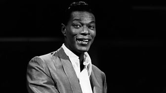 [WATCH] Nat King Cole: Afraid of the Dark