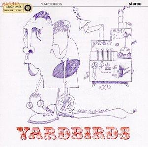 Yardbirds - album