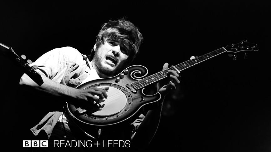 Man Cave Leeds : Bbc reading leeds festival mumford sons