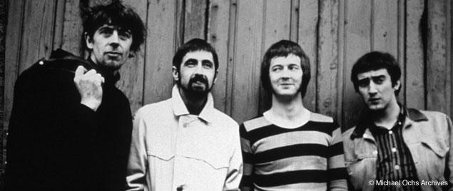 John Mayalls Bluesbreakers Looking Back Parchman Farm