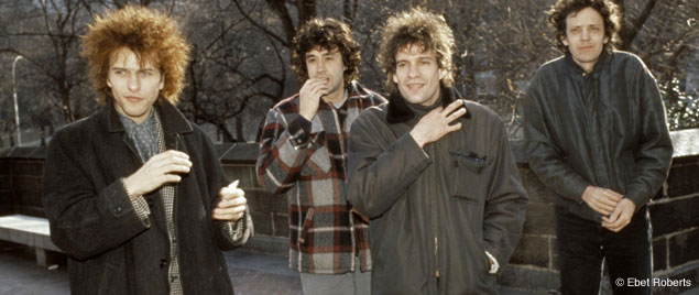 The Replacements, America's Finest Garage Rock Band