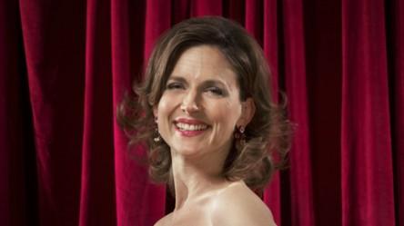 Profile: Katie Derham