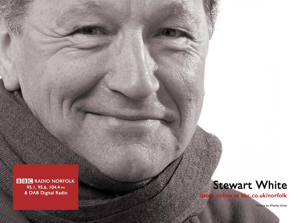 Stewart White salary