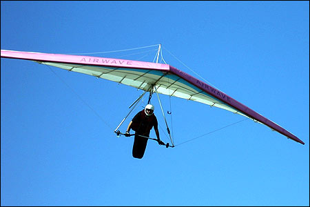 period2honorsclass / The Glider