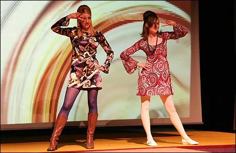 Gallery: r:Oxfam Fashion Show 2008