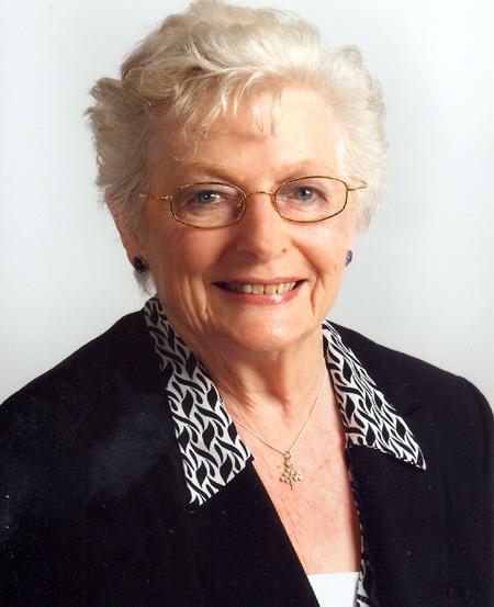 Margaret Morrow Net Worth