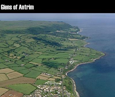 Glens of Antrim Clip