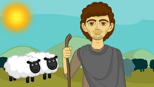 Shepherd Slave