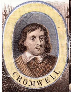 different interpretations of oliver cromwell People over time and thought the ages have had many different interpretations of cromwell oliver cromwell hero or villain essay essay on oliver cromwell.