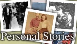 stories personal sailortown belfast sense thelma goldring contribute site place islands bbc
