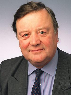 Kenneth Clarke Net Worth