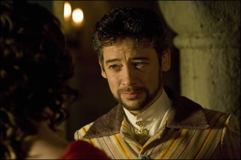 Dexter Fletcher as Count Friedrich