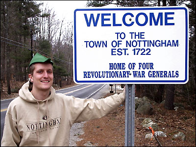 Nottingham, New Hampshire - Wikipedia