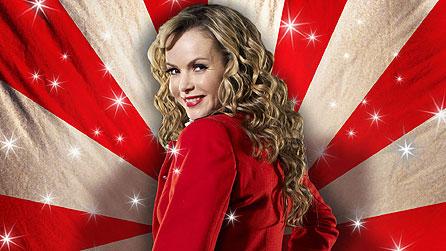 Big Top: Lizzie – Amanda Holden
