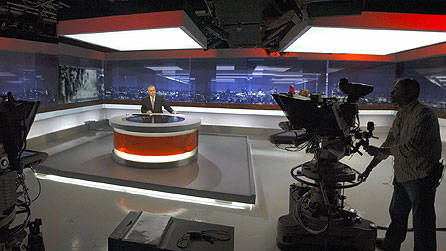 Bbc press office bbc news and current affairs for Office design news