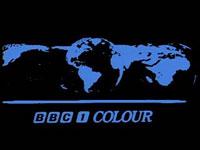 BBC 1 Ident - 1972
