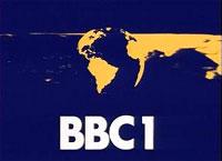 BBC 1 Ident - 1978