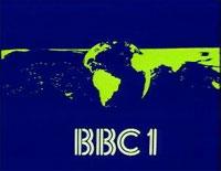 BBC 1 Ident - 1981
