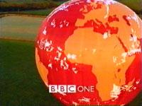 BBC ONE Ident - 1997