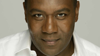 Lenny Henry returns as irreverent police chaplain Jake Thorne