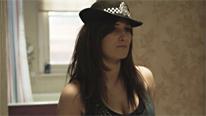 Sarah Solemani plays Becky