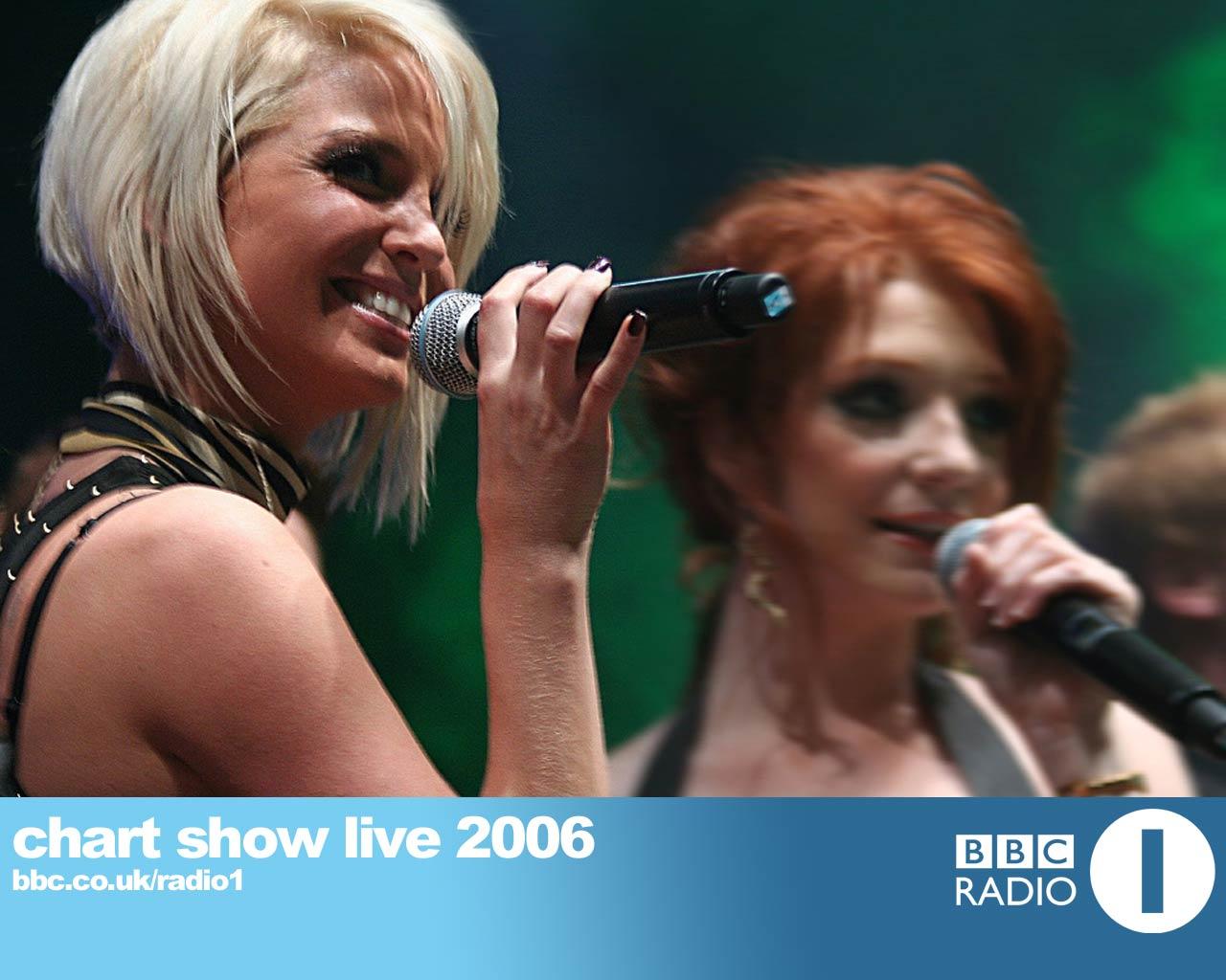 BBC - Radio 1 - Chart Show Live 2006
