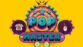 Pop Master Ken Bruce BBC