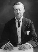 joseph chamberlain the father of imperialism Joseph chamberlain,  he was also a strong supporter of imperialism,  and with my father could always say i have never feared the english democracy.