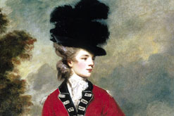 The Duchess of Devonshire's Gossip Guide to the 18th Century: November ...