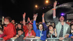 Carlisle Crowd