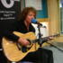 John Bramwell was singing live on Tom's show on Tuesday 14th August